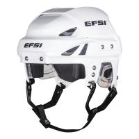 Шлем хоккейный ЭФСИ NRG 220 L белый