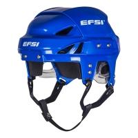 Шлем хоккейный EFSI NRG 220 L синий