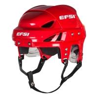 Шлем хоккейный ЭФСИ NRG 220 M красный