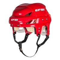 Шлем хоккейный ЭФСИ NRG 550VN L красный