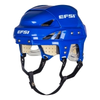 Шлем хоккейный ЭФСИ NRG 550VN L синий