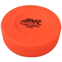 A&R Шайба для стрит-хоккея Floor Hockey Puck