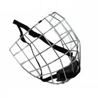 Маска для шлема игрока матовая G&P L