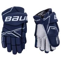 Перчатки BAUER NSX SR 15'' синие