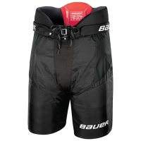 Трусы хоккейные BAUER NSX SR M черные