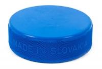Шайба VEGUM тренировочная облегченная синяя