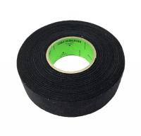 Хоккейная лента Renfrew черная для клюшки 24 мм х 18 м