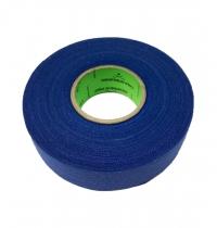 Хоккейная лента для клюшки Renfrew синяя 24 мм х 25 м