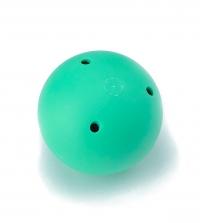 Мяч для смарт-хоккея тренировочный MAD GUY зеленый