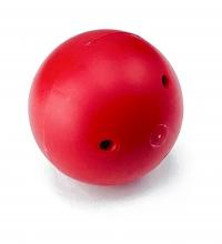 Мяч для смарт-хоккея тренировочный MAD GUY красный
