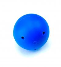Мяч для смарт-хоккея тренировочный MAD GUY синий