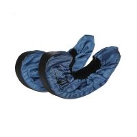 Чехлы на лезвия тканевые MAD GUY Dry&Go L синие