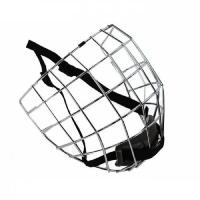 Маска для шлема игрока хром GOAL&PASS M