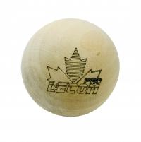 TSP Мячик деревянный для дриблинга 45 мм