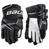 Перчатки BAUER NSX SR 15'' черные