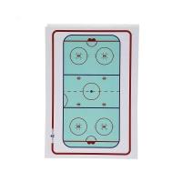 Доска тактическая хоккейная гибкая A4 MAD GUY