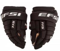 Перчатки хоккейные ЭФСИ NRG 115 15'' черные
