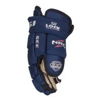 Перчатки хоккейные ЭФСИ NRG 335 15'' синие